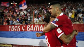 """Сърбия не спечели, но и не загуби """"най-важния мач в новата си история"""""""