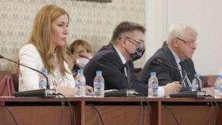 Данаил Кирилов иска актовете за нарушаване на карантината да не се обжалват