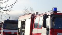 Потушиха напълно пожара в Драгоманското блато