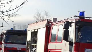 70-годишен мъж изгоря при пожар в дома си