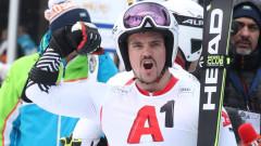 Алберт Попов: Очакванията ме мотивират допълнително