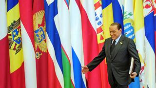 Берлускони - най-добрият приятел на САЩ