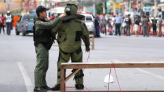 Два взрива в Тайланд - един загинал, 30 ранени