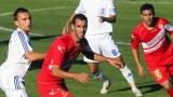 Португалец с 5 мача за ЦСКА изнудва клуба