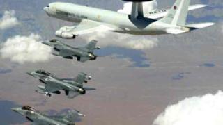 """НАТО пое контрола над """"Одисея Зора"""""""