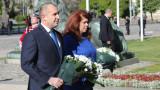 Румен Радев: Без Деня на победата не можем да говорим за Ден на Европа