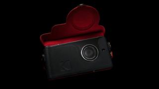 Искате смартфон, който да снима като апарат? Kodak пусна точно такъв