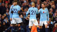 Манчестър Сити обвърза титуляр до 2025 година