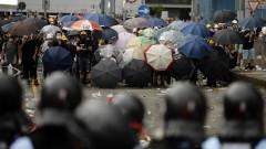 Протестът в Хонконг: Градът е притихнал, властите отлагат дебата за екстрадиране