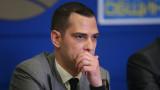 Борис Станков: БФС не отговаря на визията за модерна спортна организация