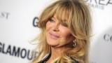 Голди Хоун се завръща на големия екран