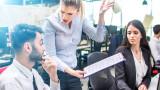 5 признака, че шефът ви е с лоши лидерски умения и вреди на целия офис