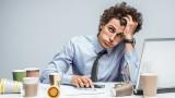 Защо не се забогатява само с работа?