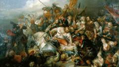 Великите военни изцепки: Битката на златните шпори
