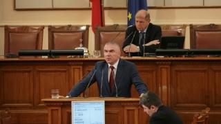 Марешки писал SMS на Слави Трифонов с оферта да внесе предложенията му