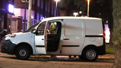Откритият в Ротердам бус няма общо с атаките от Испания
