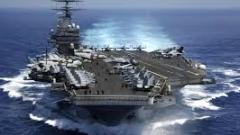 САЩ изпратиха самолетоносач в Южнокитайско море