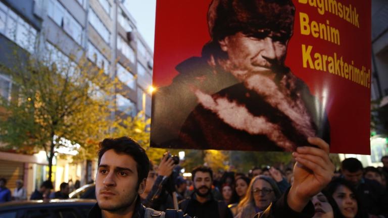 Предупредиха Ердоган, че смъртното наказание е несъвместимо с членството в Съвета на Европа