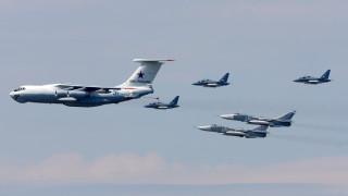Русия изпрати стратегически ядрени бомбардировачи над Тихия океан