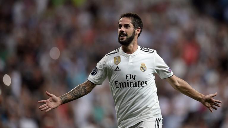 Франсиско Аларкон - Искокоментира успеха на Реал (Мадрид) с 3:0