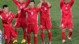 Звездата на Северна Корея пред трансфер в ЦСКА