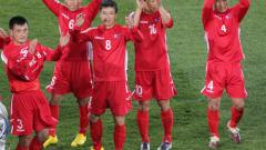 В Северна Корея гледат Мондиала на запис