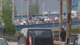Ремонтират Аспаруховия мост за ден