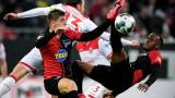 Нов драматичен мач в Бундеслигата! Херта без малко да осъществи обрата на годината