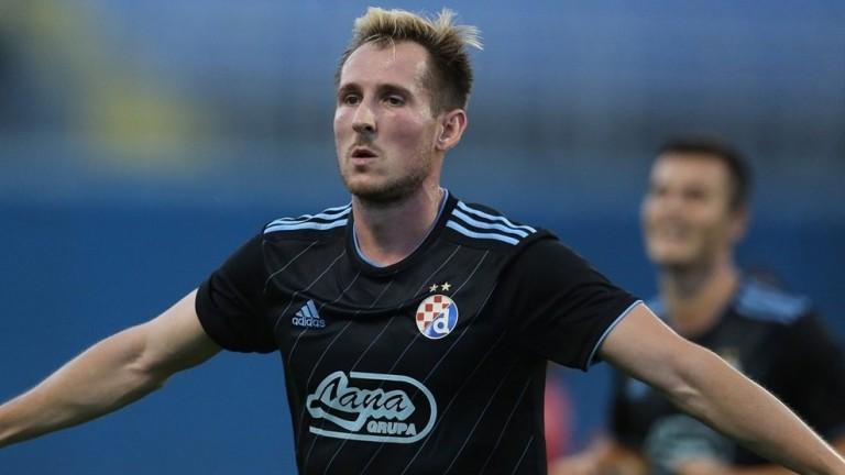 Отборът на Динамо (Загреб) разби Фенербахче на старта на груповата