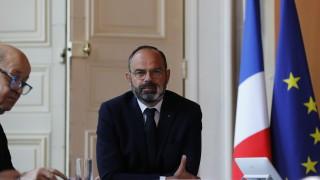 Французите ще почиват през лятото само в страната си