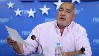 Борисов: За къщата в Барселона не са ме питали, питат за хора отпреди 13 г.