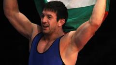 Световният шампион Христо Маринов се ожени