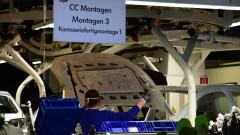 Коронавирусът тласна Германия в историческа рецесия