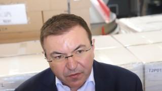 Костадин Ангелов: Не усетихме как мина третата вълна на COVID-19
