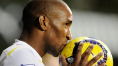 Джърмейн Дефо започва титуляр срещу Словения