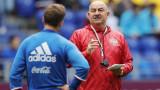 Станислав Черчесов обяви разширения състав на Русия за Мондиал 2018