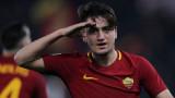 Рома победи Беневенто с 5:2