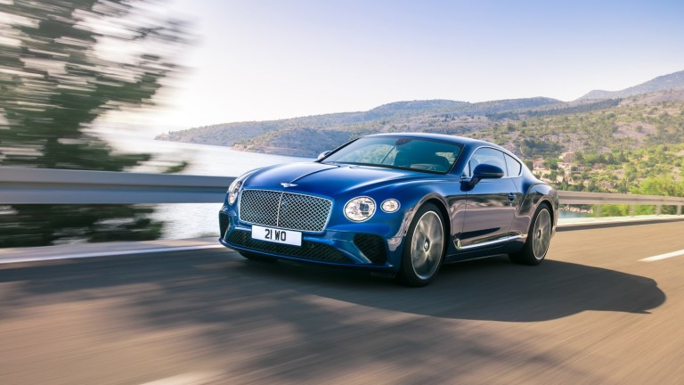 Ще успее ли Bentley да излезе на печалба