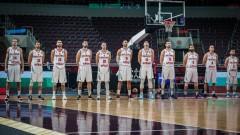 Баскетболист на Латвия: Дойдоха българските фермери и ни изнесоха