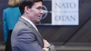 С Русия пред портите, НАТО трябва да отстоява Европа