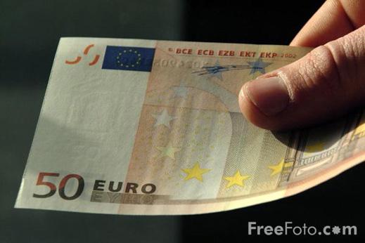 Кредитирането на частния сектор в Еврозоната се забавя