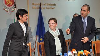 Близо 3 млн. българи вече с нови документи