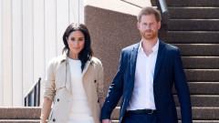 Ще се върнат ли Хари и Меган във Великобритания