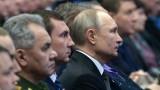 Путин: В Русия постъпват фалшиви новини за коронавируса с цел паника