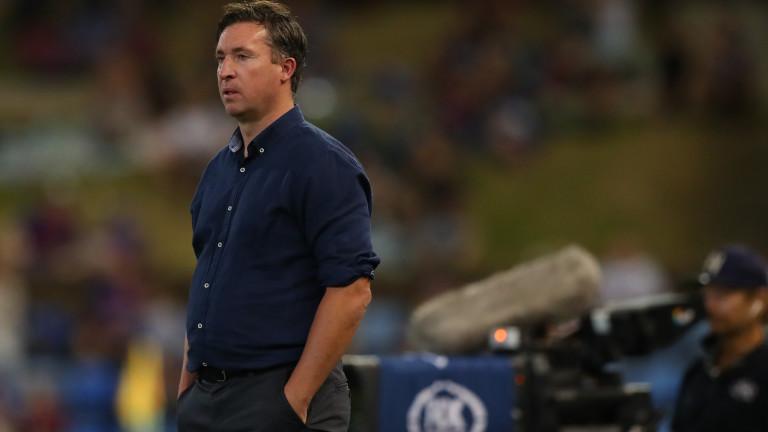 Бившият нападател на Ливърпул Роби Фаулър беше назначен за треньор