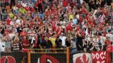 Динамо (Б) тества талант на Левски