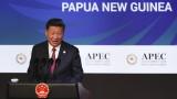 Протекционизмът е обречен на провал, предупреди Си Дзинпин САЩ
