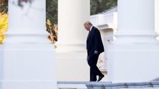 Тръмп обмисля да пусне редактирана версия на видеото от операцията срещу Багдади