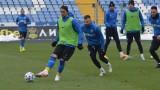 Михаил Александров: Не исках да сменям клуба си