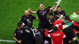 Това няма да е краят на албанската приказка
